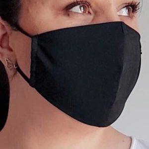 Mască fashion