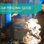 Personal Cook - bucătar personal la tine acasă